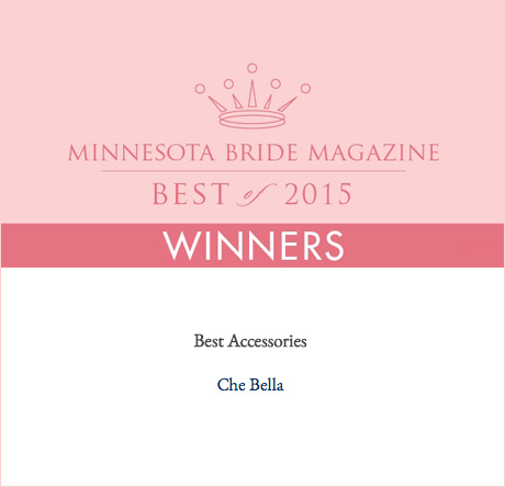 Minnesota Bride Best Of Award 2015