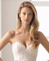 Aire Barcelona By Rosa Clara bridal gowns