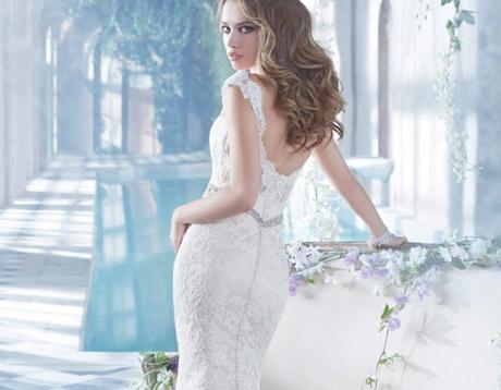 Alvina Valenta Bridal Gowns Minneapolis | Che Bella