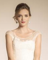 Amy Kuschel bridal gowns