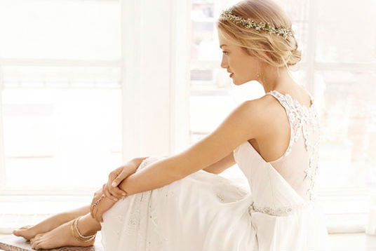 Bridal Dress Checklist