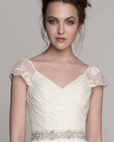Kelly Faetanini bridal gowns