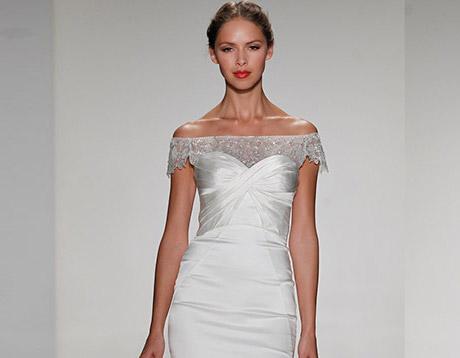 Kelly Faetanini Minneapolis MN | Wedding Dress | Bridal Gowns