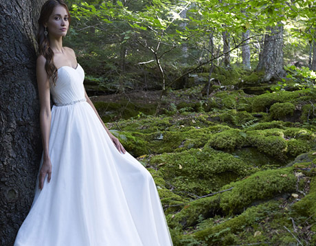 Robert Bullock Wedding Dresses