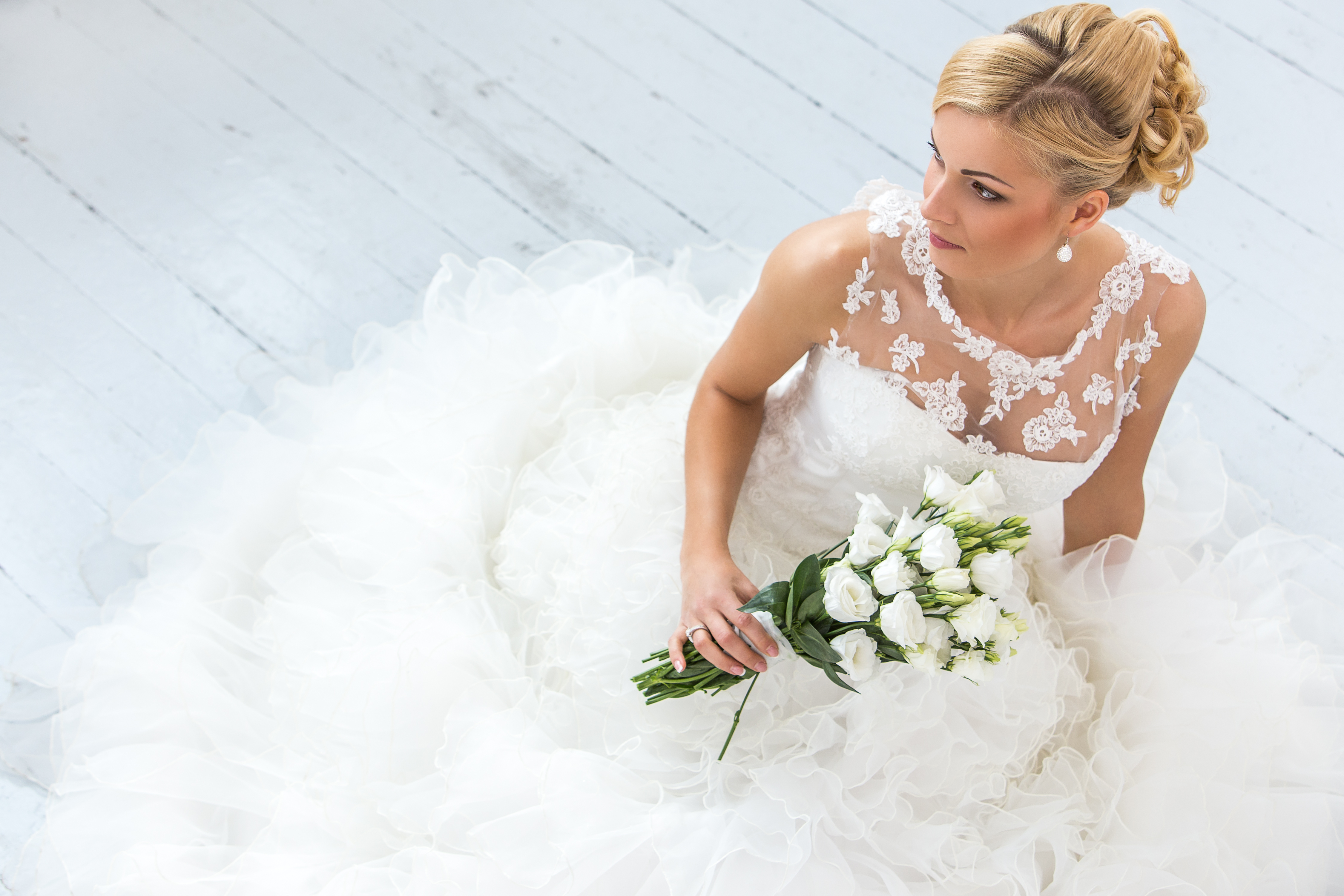 Wedding Gowns Minneapolis | Bridal Store | Wedding Accessories